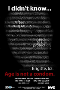 Ageisnotacondom